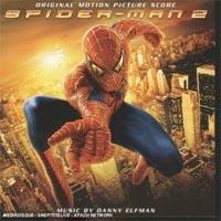 spider-man II score [2004]