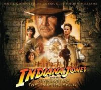 BO Indiana Jones Et Le Royaume De Crâne De Cristal [2008]