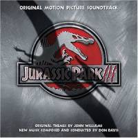 Jurassic Park III [2001]
