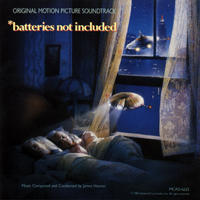 Miracle sur la 8e rue : batteries not included [1990]