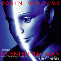 L'Homme bicentenaire : bicentennial man [1999]