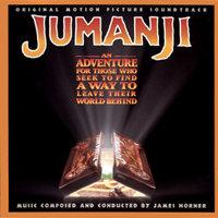 jumanji [1995]