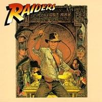 Indiana Jones : Les Aventuriers de l'Arche Perdu [1995]