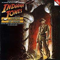 Indiana Jones et le temple Maudit [1984]