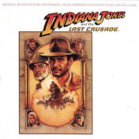 Indiana Jones et la dernière Croisade [1989]