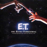 E.T., L'extra-terrestre : e.t. the extra-terrestrial - Special Edition