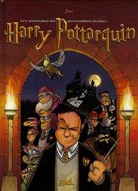 Les aventures du gottferdom studio : Harry Pottarquin #2 [2005]