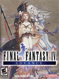 Final Fantasy IV Advance #4 [2006]