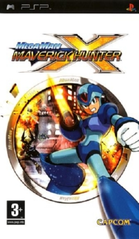 Mega Man : Maverick Hunter X [2006]