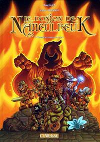 Le Donjon de Naheulbeuk, Première saison, partie 2 [2005]