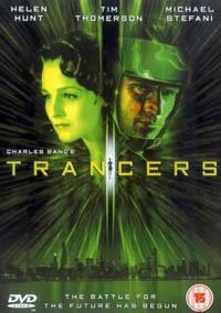 Trancers : Future Cop #1 [1992]