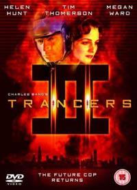 Trancers II #2 [1992]
