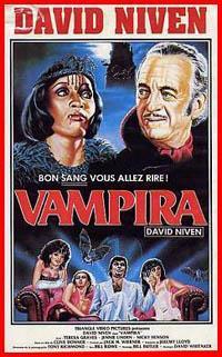 Dracula : Vampira [1980]