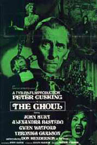 The Ghoul [1976]