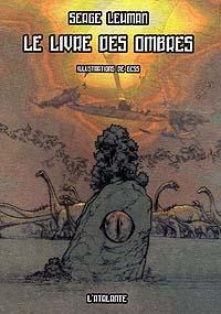 Le Livre des Ombres [2005]