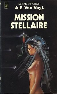 Mission Stellaire [1952]
