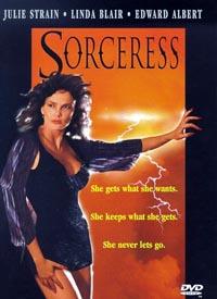 Sorceress [#1 - 1996]