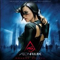 Aeon Flux, la BO [2005]