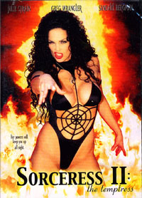 Sorceress II #2 [1997]