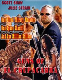 Guns of El Chupacabra #1 [1997]