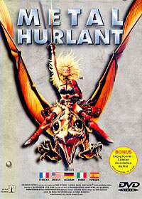 Métal Hurlant [#1 - 1982]