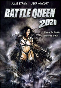 Battle Queen 2020 [2002]