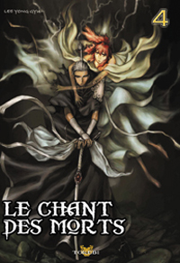 Le Chant des Morts [#4 - 2005]