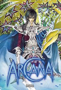 Arcana #2 [2005]