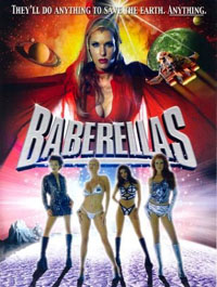 Barbarella : Baberellas [2004]
