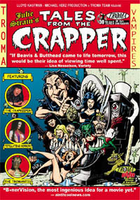 Les Contes de la crypte : Tales from the Crapper