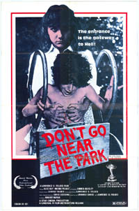 Don't Go Near the Park : La malédiction du fond des temps [1979]