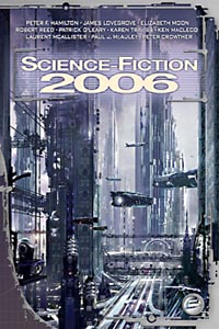 Science-fiction 2006 #1 [2006]