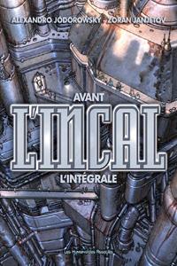 Avant L'Incal - Intégrale [2005]