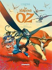 Le Magicien d'Oz #3 [2006]