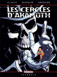 Les Cercles d'Akamoth : L'Enfant vaudou #3 [2006]