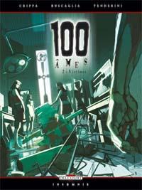 100 Âmes : Victimes #2 [2006]