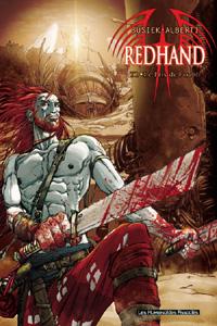 Redhand : Le prix de l'oubli [#1 - 2004]