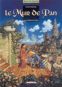 Le Mur de Pan : La Guerre de l'Aura [#2 - 1997]