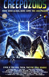 Creepozoids [1988]