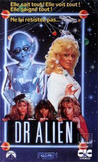 Dr. Alien [1990]