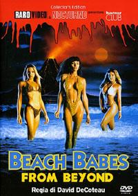 Beach Babes : Les Déesse de l'espace #1 [1994]