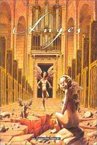 Anges #1 [2001]
