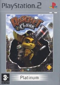 Ratchet & Clank #1 [2002]