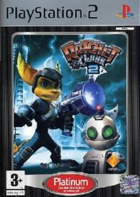 Ratchet & Clank 2 - PSN