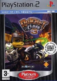 Ratchet & Clank 3 - PSN