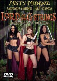 le Seigneur des Anneaux : Lord of the Strings [2005]