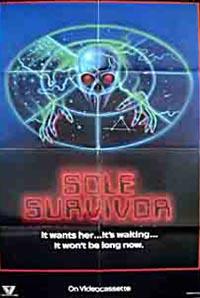 L'Unique Survivante [1984]