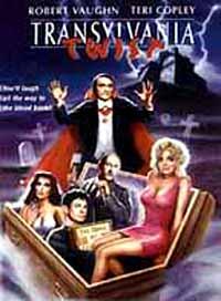 Transylvania Twist [1991]
