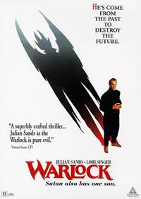 Warlock #1 [1990]