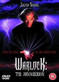 Warlock 2 [1994]